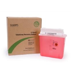 Sharps Compliance 80501