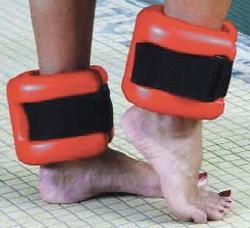 CanDo® Aquatic Ankle Cuff