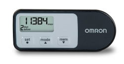 Omron Healthcare HJ-321