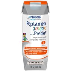 Nestle Healthcare Nutrition 00798716364164