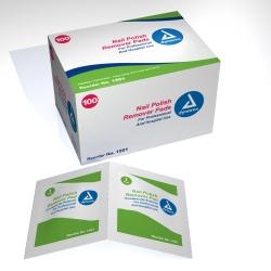 dynarex® Nail Polish Remover