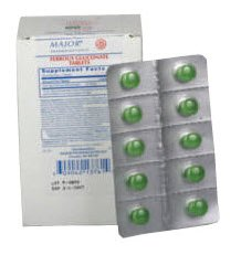 Major Pharmaceuticals 00904213761