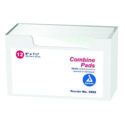 dynarex® Abdominal Pad