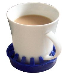 Dycem® Non-Slip Molded Cup/Can/Glass Holder