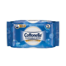 Cottonelle® Fresh Care Personal Wipe
