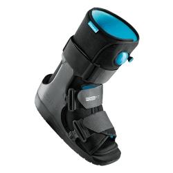 Ossur Equalizer Air Walker® Unisex Left/Right Walker Boot, Medium, Size 8-1/2 to 11-1/2 (Women), Size 7-1/2 to 10-1/2 (Men)