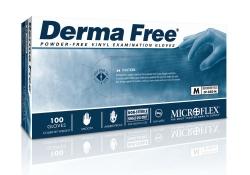 Microflex Medical DF-850-M