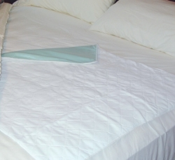 Mabis® Bed Sheet