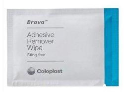 Coloplast Brava™ Adhesive Remover, 30 per Box