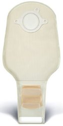ConvaTec SUR FIT Natura® Filtered Ostomy Pouch