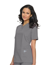 Landau Uniforms 70221GREYXL