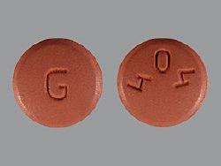 Glenmark Pharmaceuticals 68462040467