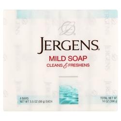 KAO Brands Jergens® Soap