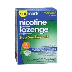 sunmark® Stop Smoking Aid