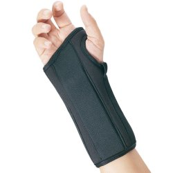 ProLite® Right Wrist Brace, Medium