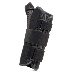 ProLite® Airflow Left Wrist Brace with Thumb Spica, Small / Medium