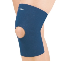 SAFE-T-SPORT® Knee Sleeve
