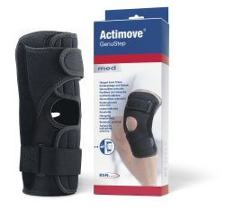 Actimove® GenuStep Hinged Knee Brace, Extra Large