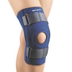 SAFE-T-SPORT® Knee Support