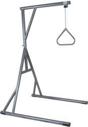 Drive Medical Free-Standing Trapeze