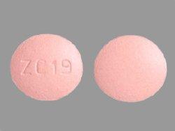 Zydus Pharmaceuticals 68382004603