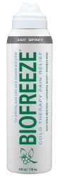Biofreeze® 360° Cold Therapy Pain Relief