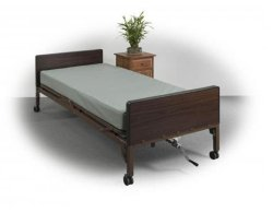 drive™ Spring-Ease™ Extra Firm Support Bed Mattress