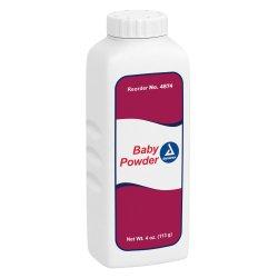 dynarex® Scented Baby Powder, 4 oz. Shaker Bottle