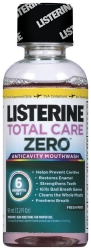 Listerine® Total Care Zero® Mouthwash