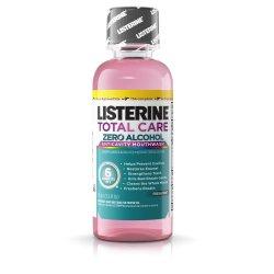 Listerine® Total Care Zero® Fresh Mint Mouthwash, 3.2 oz. Bottle