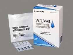 Allergan Pharmaceutical 00023350730