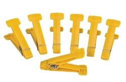 Fabrication Finger Pinch Exerciser Set