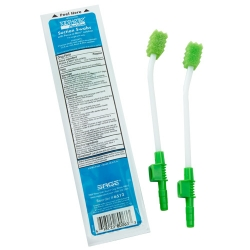 Sage® Toothette® Suction Swab Kit