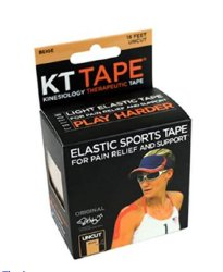 Fabrication KT® Kinesiology Tape