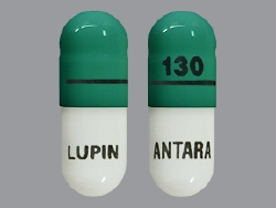 Lupin Pharmaceuticals 68180013106
