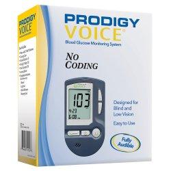 Prodigy Diabetes Care 51900