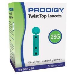 Prodigy Diabetes Care 24-081028