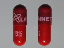 Lannett Company 00527131501