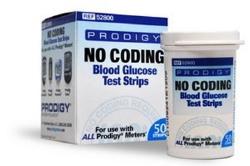 Prodigy Diabetes Care 052800