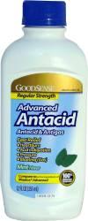 GoodSense® Antacid