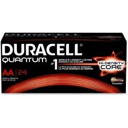 Duracell® Quantum Alkaline Battery