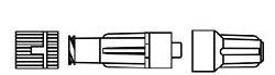 Codan US Corporation BC125