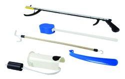 FabLife™ ADL Hip & Knee 5 Piece Equipment Kit