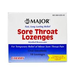Major Pharmaceuticals 00904625549