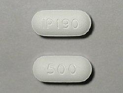 Glenmark Pharmaceuticals 68462019001
