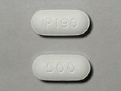Glenmark Pharmaceuticals 68462019005