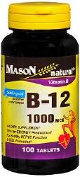 Mason Vitamins 31184509661