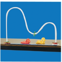 Fabrication Double Curved Shoulder Arc Exerciser