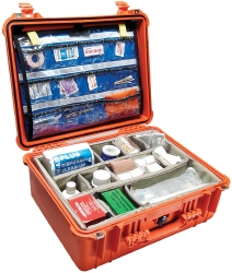 Med-Tech Resources MTR-1550EMS-ORG