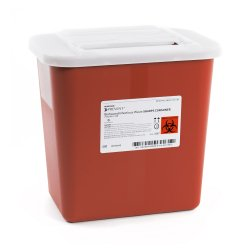 McKesson Prevent® Sharps Container